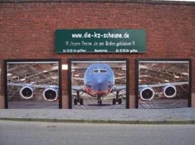 Можно скинуться с соседями… на самолет