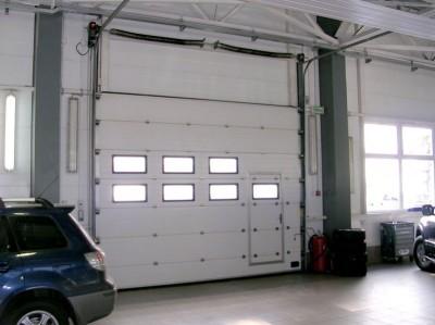 Подойдут даже для большого гаража