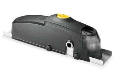 Автоматика для самодельных, откатных, распашных и других ворот, для монтажа у забора, на стене или потолке
