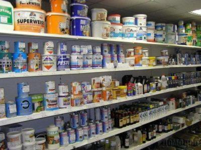Многообразие лакокрасочных материалов для покраски ворот