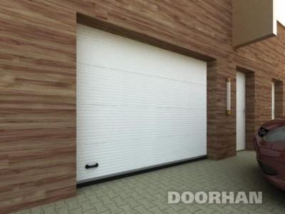 Ворота «DoorHan»