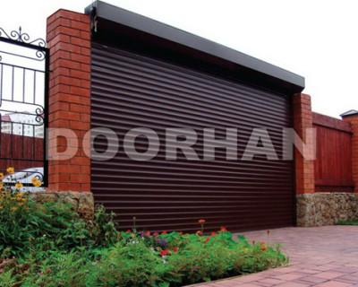 Rомпания предлагает ворота марки  Дорхан