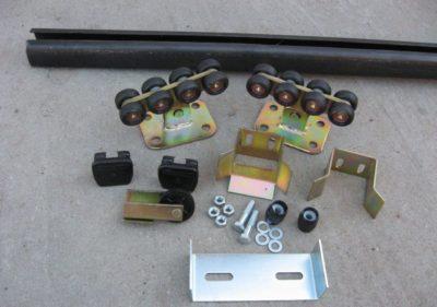 Состав роликового комплекта