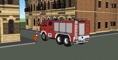 Согласование с пожарниками обязательно